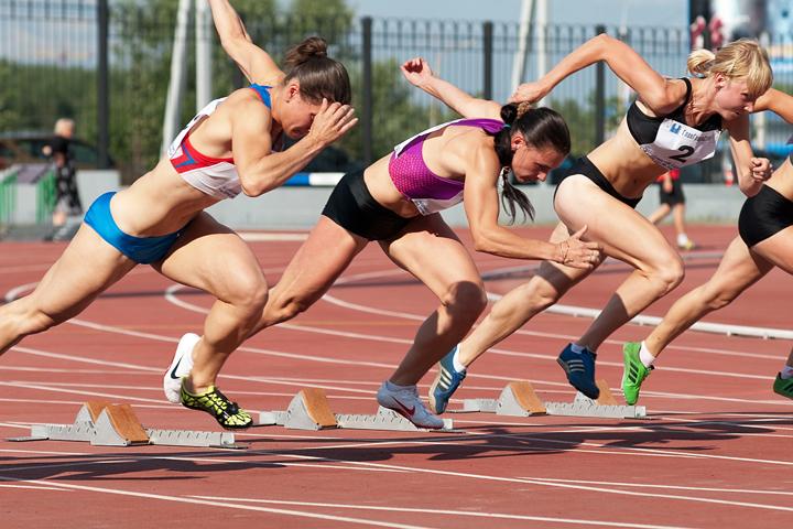 Организовывать спортивные мероприятия