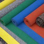 резиновое покрытие, резиновое покрытие ижевск